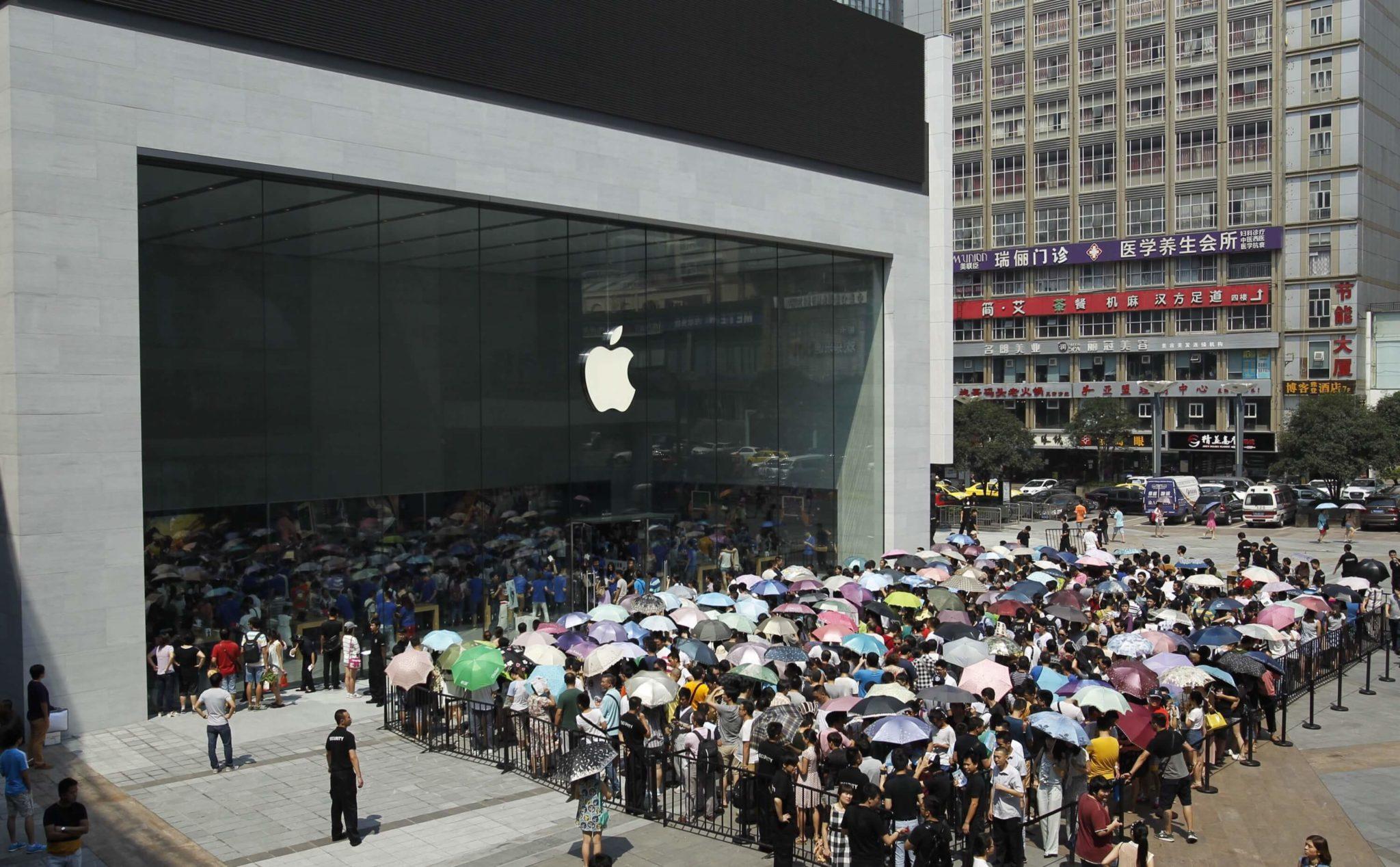 Секреты успеха Apple. 4 Ключевых тактики высокого NPS к яблочному бренду
