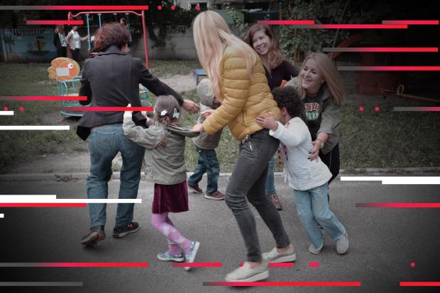 Actiuni de responsabilitate sociala 4Service Romania