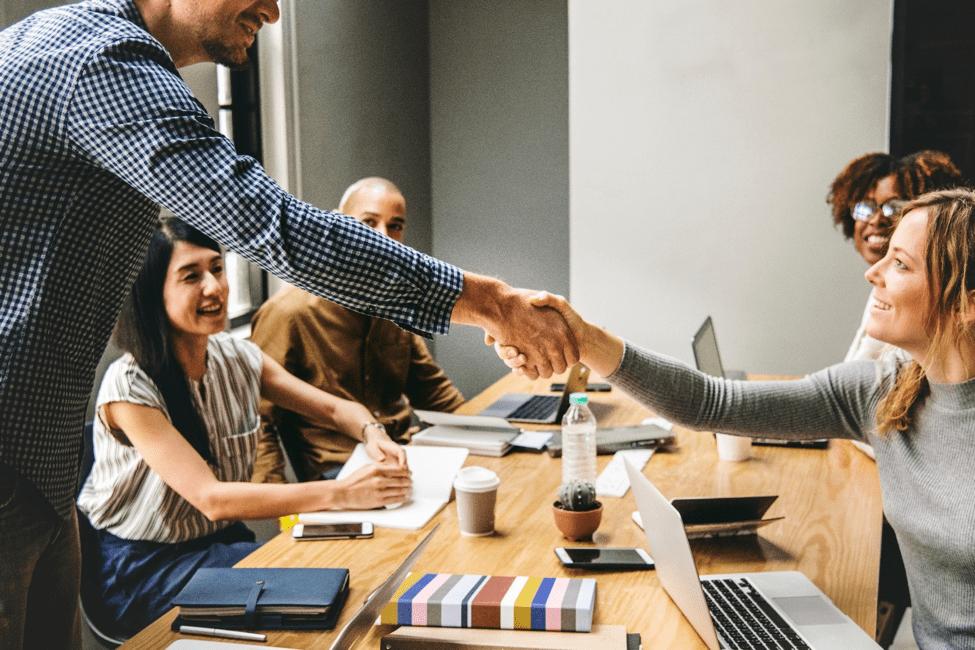Care sunt trendurile in servicii pentru 2019