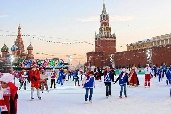 20 000 рублей для благотворительного зимнего праздника жизни