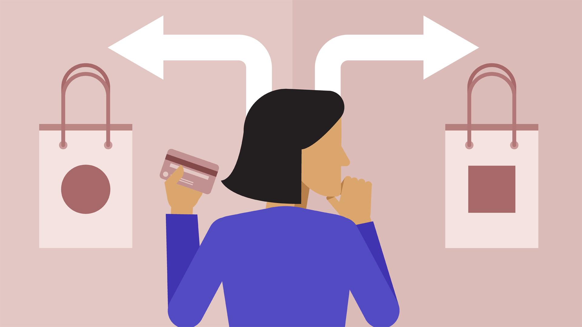 Müşterinin satın alma kararını ne etkiler?