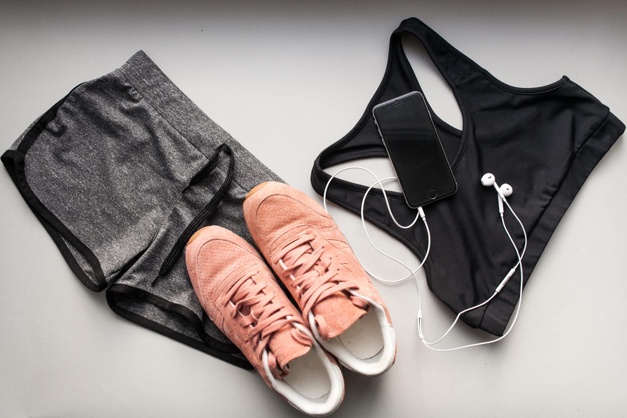 Исследование клиентских ожиданий и потребительских предпочтений индустрии розничной торговли спортивной одежды России (сентябрь 2018).