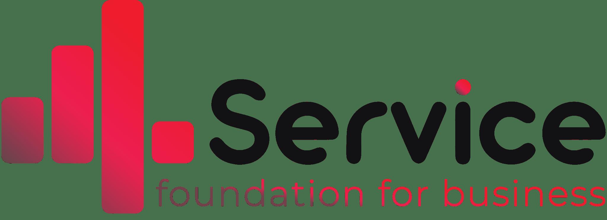 Компания 4Service представляет обновленный логотип