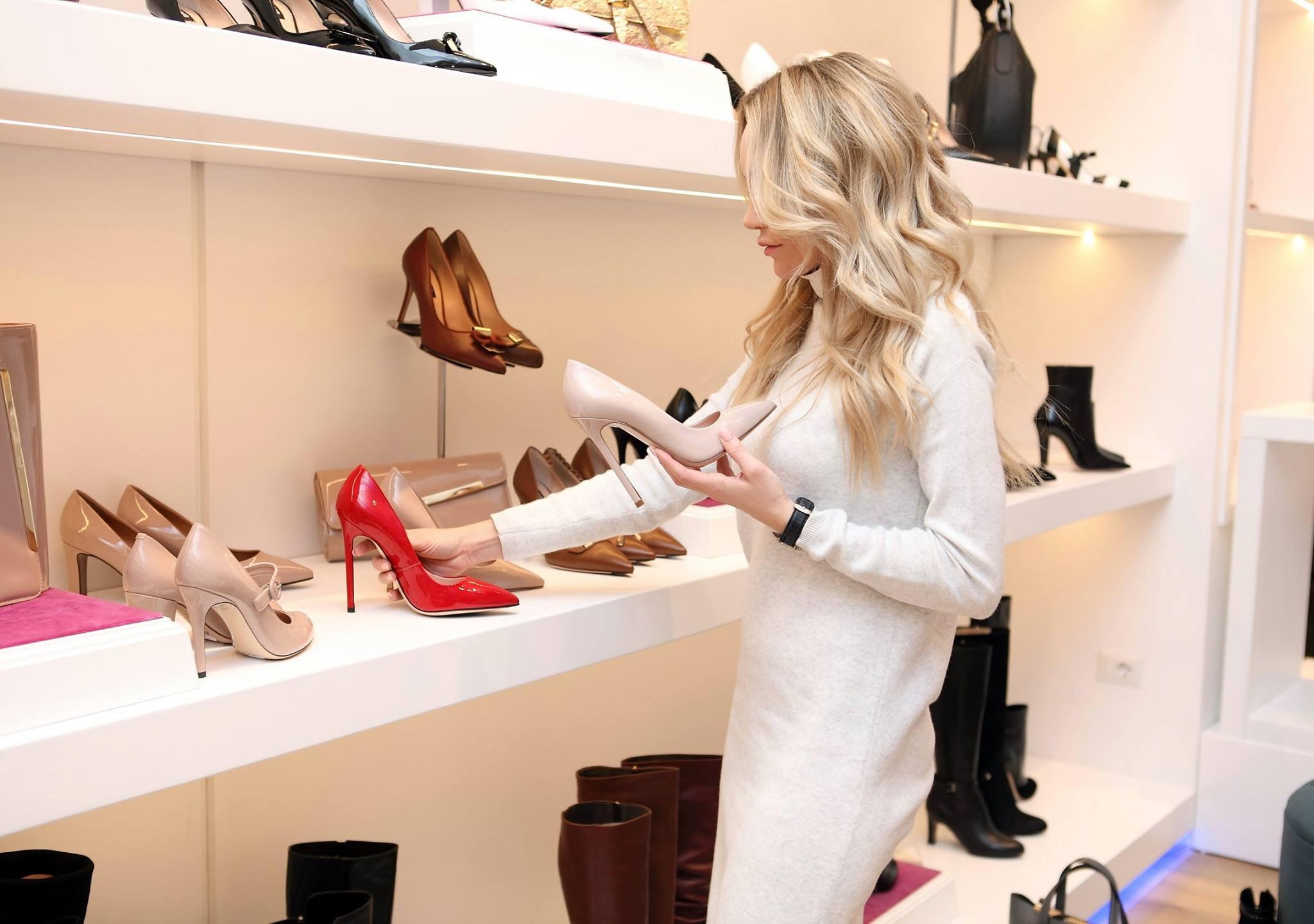 Отраслевое исследование качества обслуживания в магазинах обуви (ноябрь-декабрь 2018)