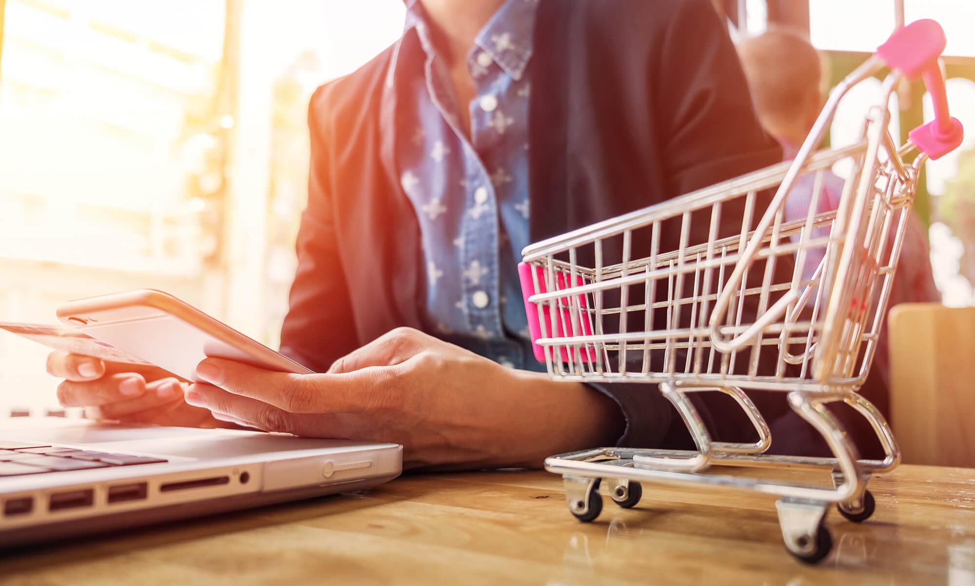e-ticaret müşteri memnuniyeti