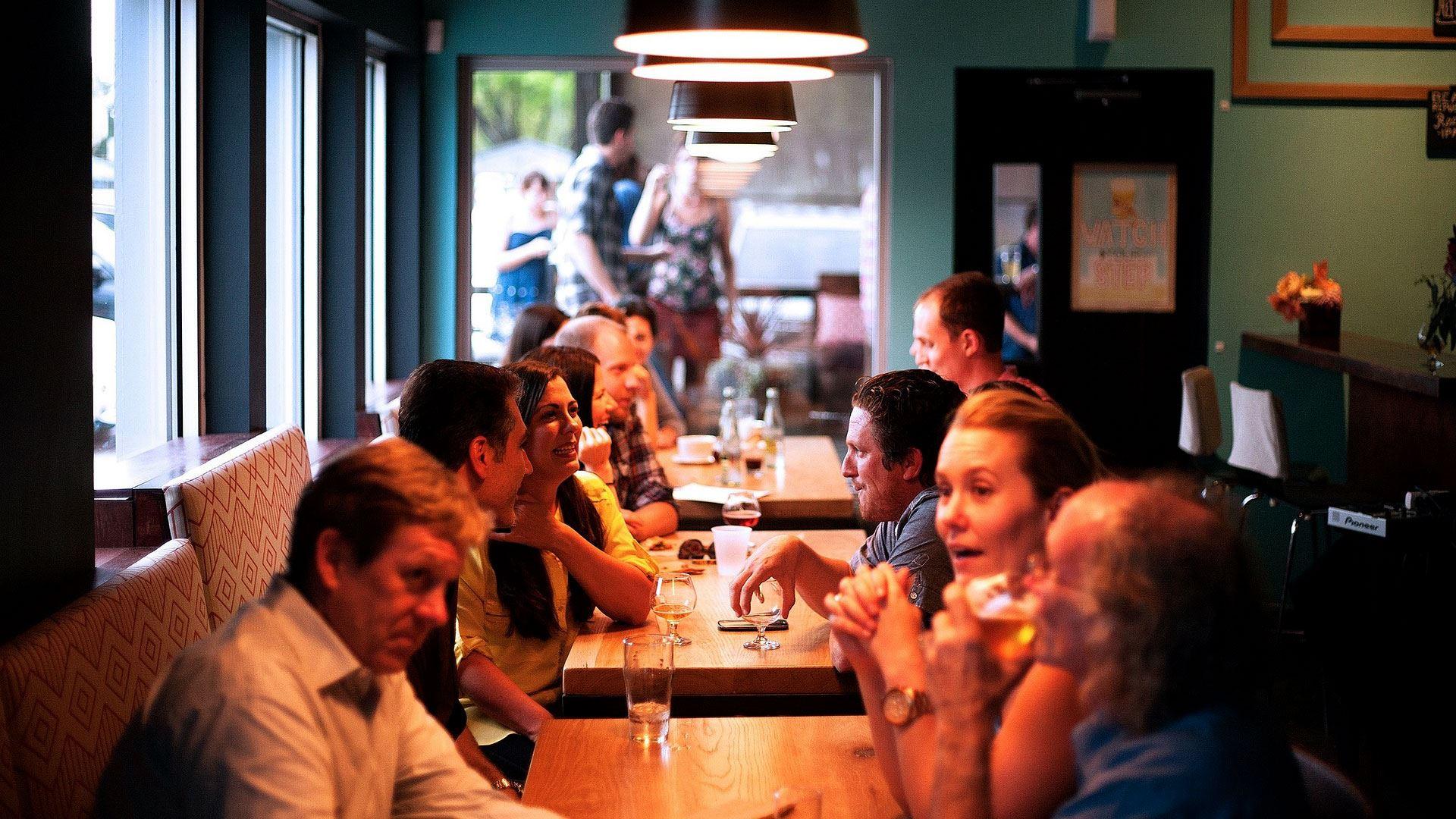 Restaurantele sunt afaceri in care conteaza prima impresie si relatia pe care o creezi cu clientii