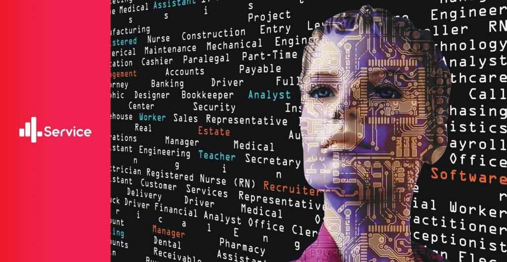 HR-бот вирішує 4 головні завдання: Практика і реальність