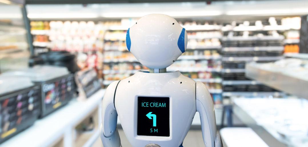 Artık robotların da hizmet kalitesini ölçümlenmeli