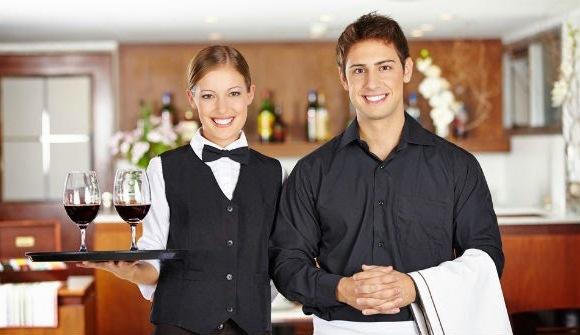 Restoran işletmeciliği, etki ve ilişki işidir