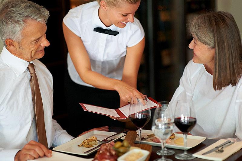 Restorancılıkta mutsuz müşterilere karşı ne yapmalı?