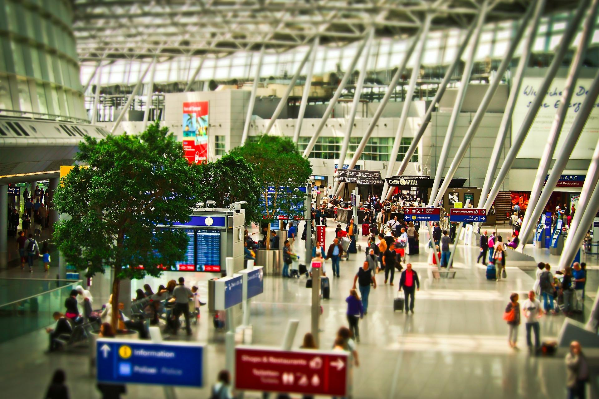 Исследование 4Service Group: Что будет с туризмом в 2020