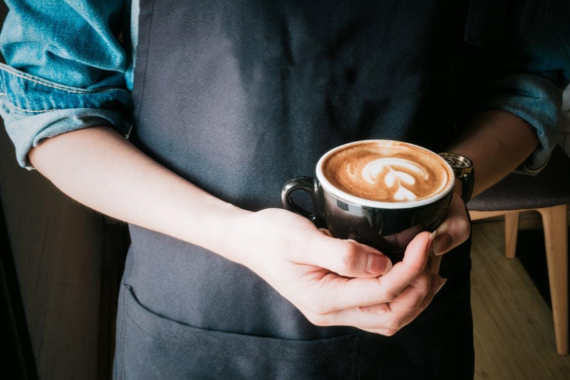 Пошли кофе пить! Гид по выбору поставщика услуг кофе-point