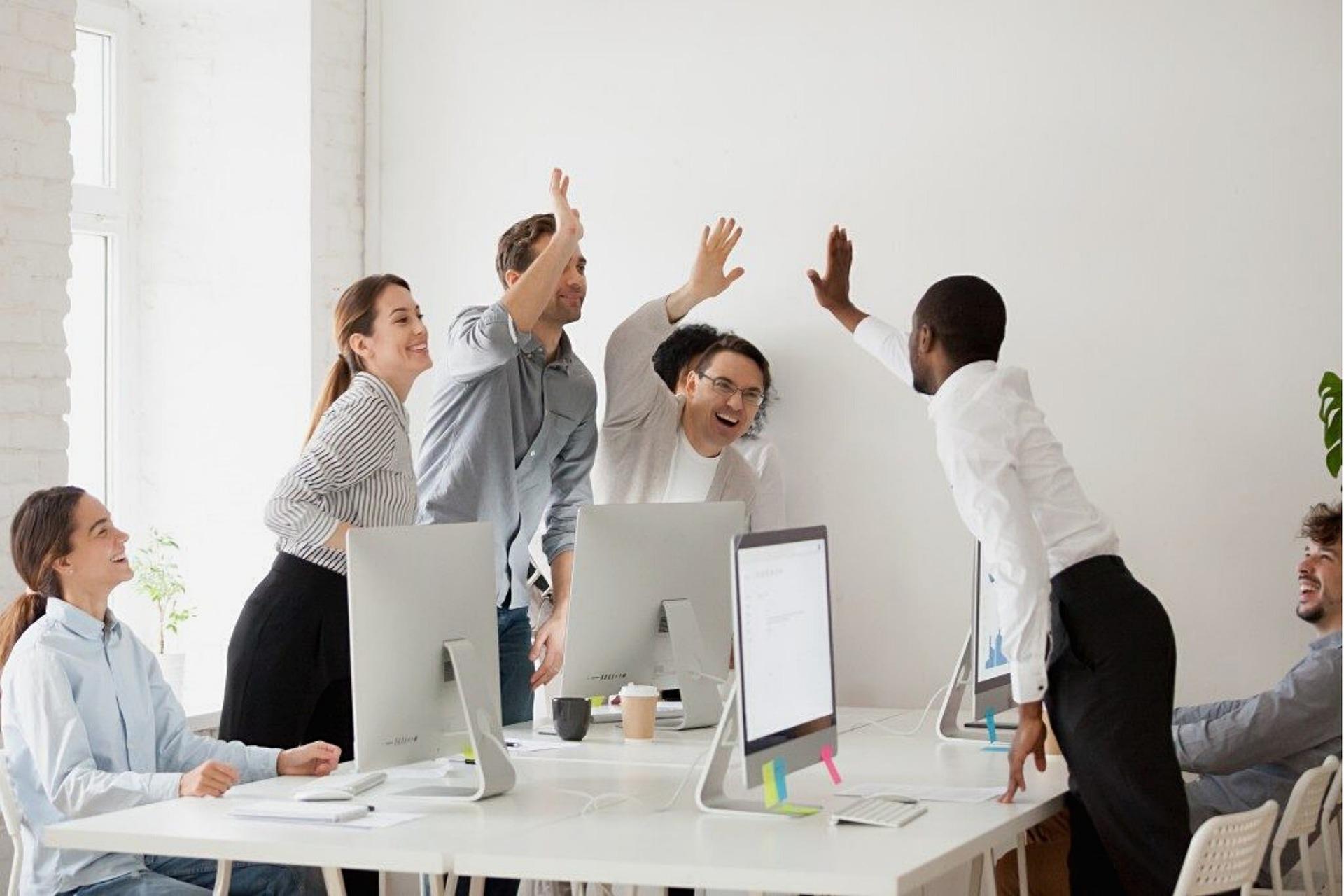 «Бег с препятствиями» отменяется: инструменты работы с сопротивлением и мотивацией персонала