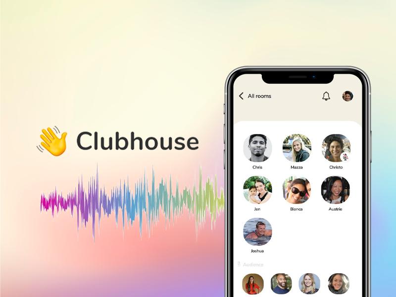 Маркетинговое исследование: Кто такой и зачем нужен Clubhouse
