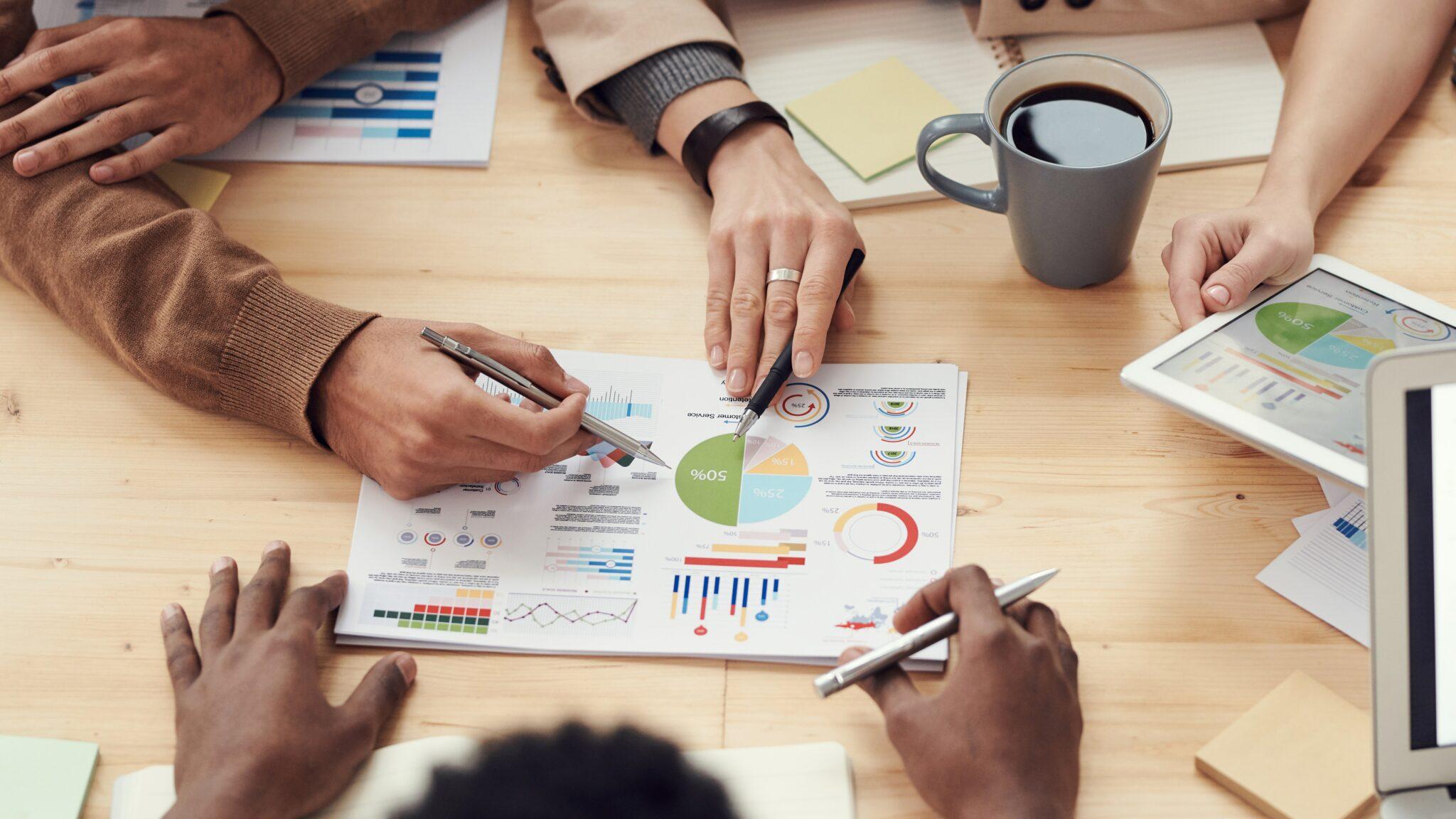 Маркетингові дослідження в Україні і світі: основні тенденції в розвитку технологій і інструментарію